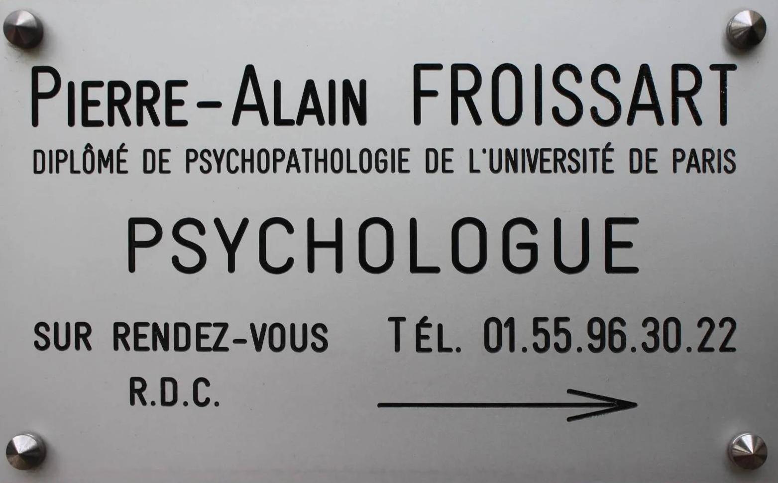 thérapeute à Saint-Maur-des-Fossés